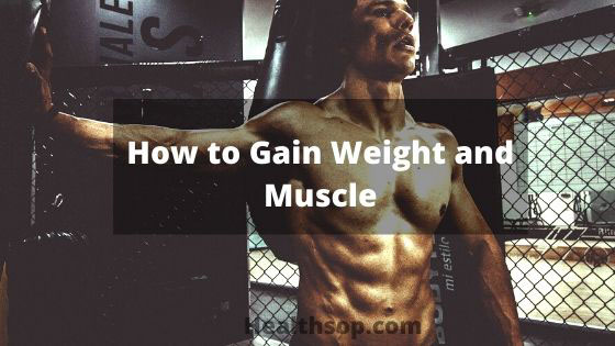 How-to-gain-weight-and-muscle