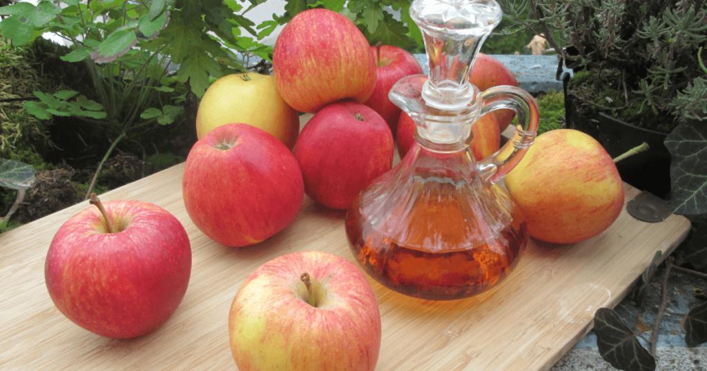 Apple-Cider-Vinegar-for-dark-spot