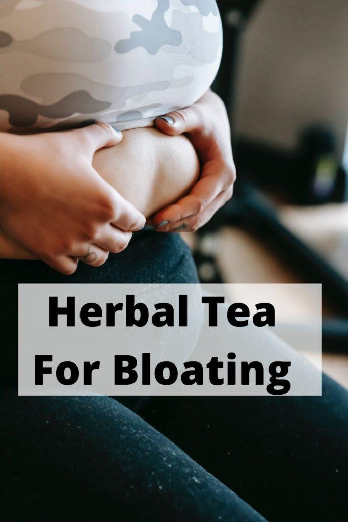 Herbal-Tea-For-Bloating