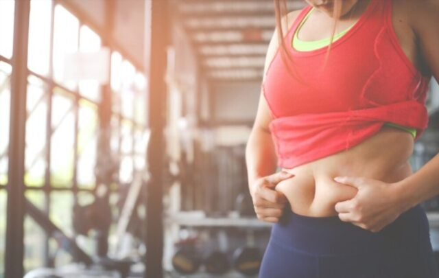 How-To-Get-Rid-of-Upper-belly-fat