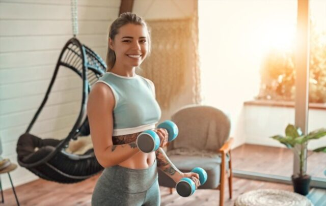 Best-Exercise-Machine-To-lose-weight-at-home
